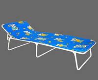 Раскладная кровать детская Юниор м б 10