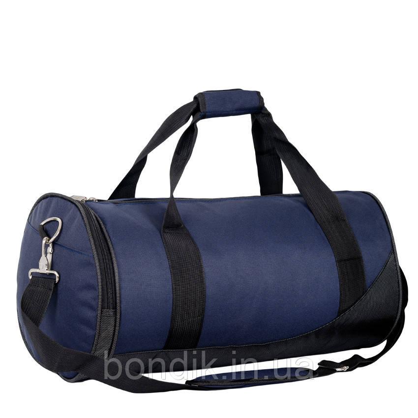 7f49407c Спортивная сумка синяя Boodun RN 278, цена 430 грн., купить в Одессе —  Prom.ua (ID#909748135)