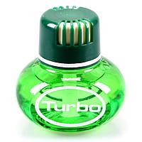 Автомобильный освежитель воздуха All Ride Turbo, 150 мл с запахом лимона, артикул: 8711252131825, фото 1