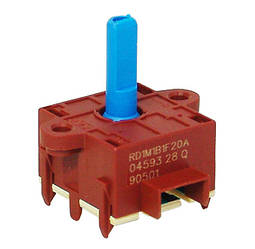 Переключатель программ для стиральной машины Ardo 502090500
