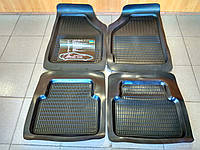 Коврики салона ВАЗ 2101 - 2107, Daewoo Lanos, Sens (комплект)