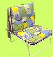 Раскладная кровать-кресло Лира б 60 крошка