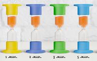 Часы песочные - вечный прибор для измерения времени!
