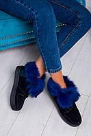Donna-M Зимние удобные ботинки Dsquared Артикул 054, фото 1
