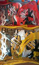 Ролики 0617 (466-156XS), разм. 28-31, переставные колеса, цвета в ассорт., фото 3