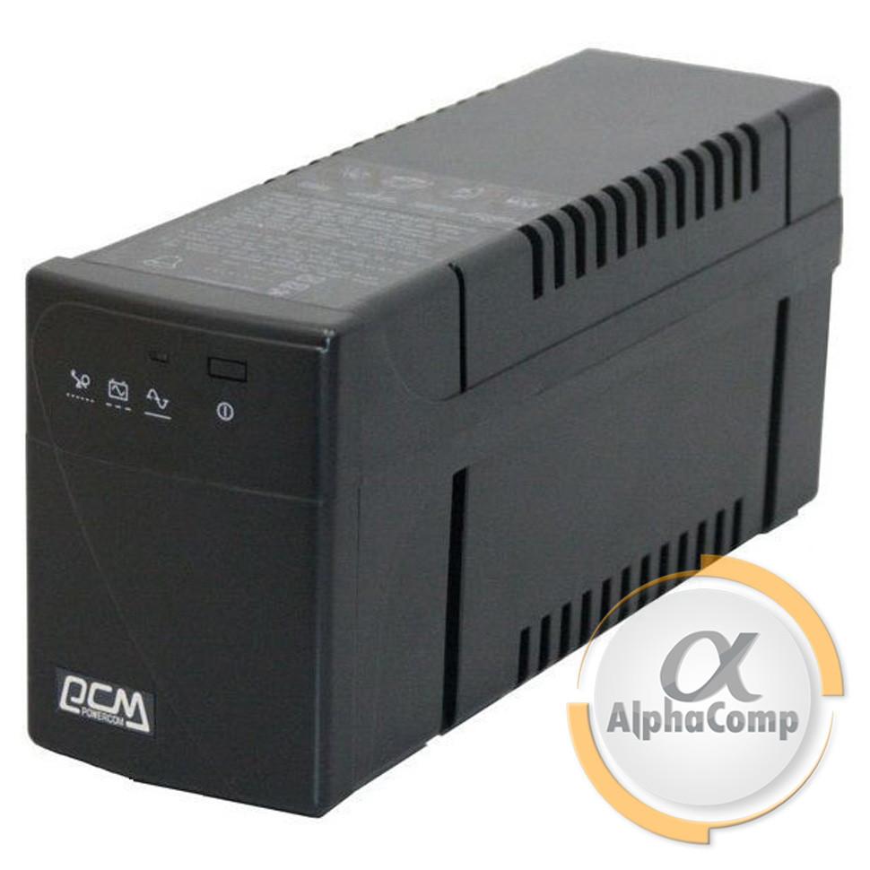 ИБП Powercom BNT-600AP (без батареи) БУ