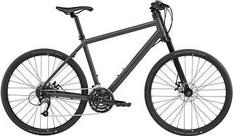 "Велосипед CANNONDALE 27,5"" BAD BOY 3 2018"