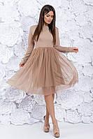 59131240d2f Женские платья пышной юбкой в Украине. Сравнить цены