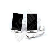 Колонки S5 USB + Mini-Jack белые
