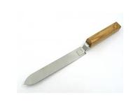 Нож пасечный нержавейка 150 мм
