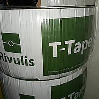 Крапельна стрічка T-TAPE 507-20-500 (2800метров-бухта), фото 1