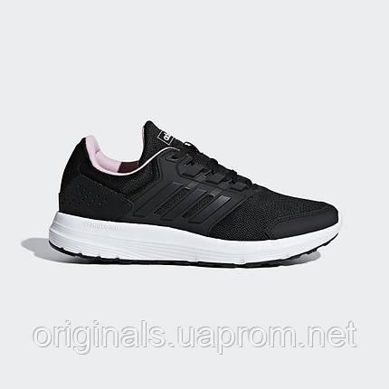 Женские кроссовки  Adidas Galaxy 4 W F36183  , фото 2