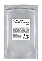 Какао Санта Cacao in polvere Bar1 кг Бесплатная доставка от 5 кг
