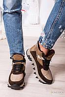 Donna-M Популярные модные кроссовки от Dolce & Gabbana Артикул 080, фото 1