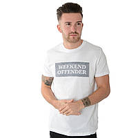 Футболка Weekend Offender 17905 (XS, S, M, L, XL, XXL)