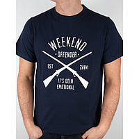 Футболка Weekend Offender 17906 (XS, S, M, L, XL, XXL)