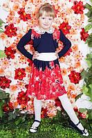 Великолепное платье создаст нужное настроение к любому празднику