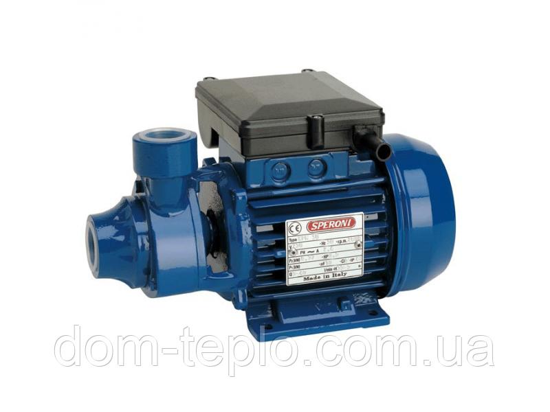 Насос для водоснабжения Speroni KPM 80 (0.8HP 0.6kW)