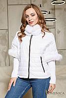 Donna-M Куртка формы летучая мышь Р 1493, фото 1