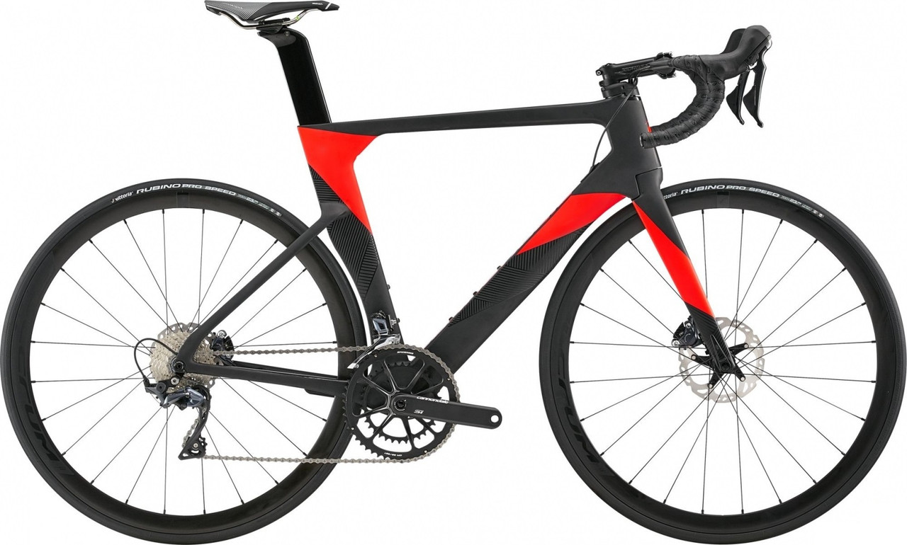 """Велосипед CANNONDALE 28"""" SYSTEMSIX CARBON ULTERGA 2019"""