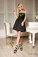 Donna-M Платье-бандо из неопрена Р 2114, фото 1