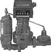 Счетное устройство для учета СУГ LPM-200 производительностью до 380 л/мин