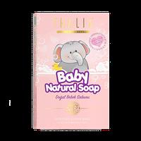 Натуральное детское мыло для девочек 100 г