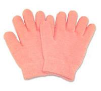 Гелевые перчатки для рук увлажняющие
