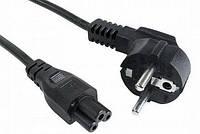 Сетевой шнур-кабель для блока питания ноутбука 220V 1.5m