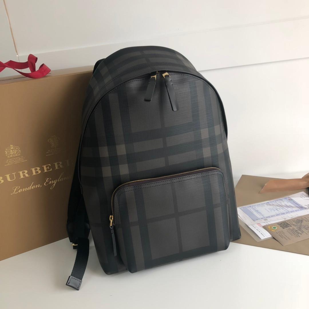 Мужской рюкзак Burberry