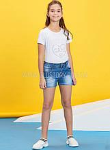 Джинсовые шорты на девочку GLO-Story,Венгрия