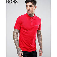 Футболка поло Hugo Boss 19705 (XS, S, M, L, XL, XXL)