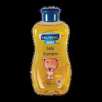 Детский шампунь не вызывает аллергий 300 мл Unice
