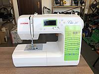 Комп'ютеризована швейна машина JANOME Clio 50, фото 1