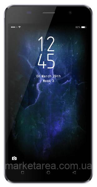 "Смартфон BRAVIS A509 Jeans DS Black черный (2SIM) 5"" 1/8GB 5/8Мп 3G оригинал Гарантия!"