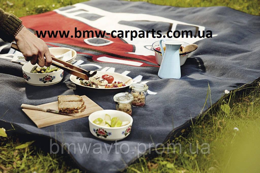 Покрывало для пикника Volkswagen T1 Bulli Fleece Blanket
