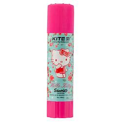 Клей-карандаш Kite Hello Kitty 8г с индикатором (hk19-130)