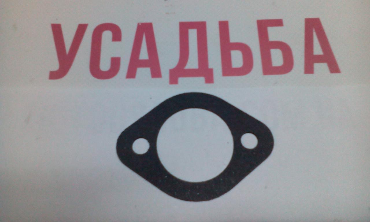 Прокладка глушителя 177F