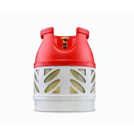Композитный газовый баллон Ragasco LPG 12,5L