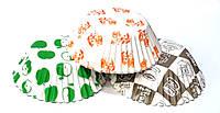 Формы для выпечки бумажные средние (уп-500 шт)