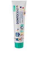Зубная паста  детская Dontodent Junior 6+ 100 мл