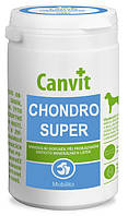 Канвит Хондро Супер 230 грамм ( 80 т) - добавка для здоровья суставов собак от 25 кг