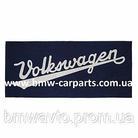 Банное полотенце Volkswagen Classic Bath Towel