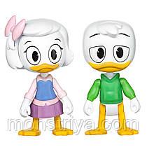 Фигурка Дилли и Поночка Утиные истории/Duck Tales