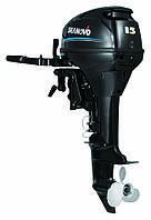 Двухтактный лодочный мотор SeaNovo T 15 BMS