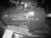 Мотор-редукторы МЦ2С-125-90  цилиндрические