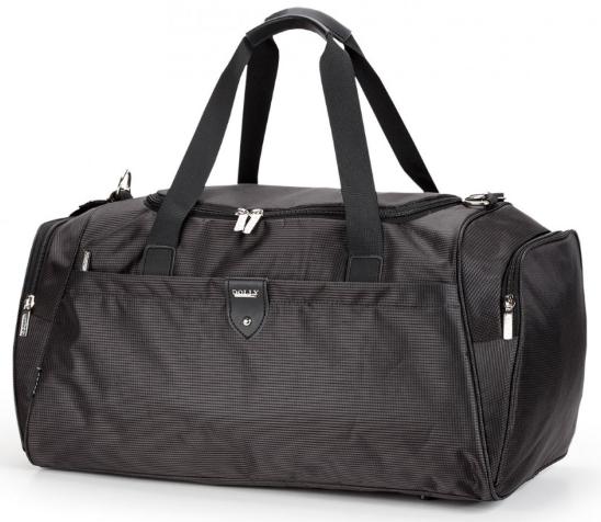 Дорожная спортивная сумка Dolly 788 три расцветки 53 см. - 29 см. - 28 см.