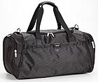 Дорожная спортивная сумка Dolly 788 три расцветки 53 см. - 29 см. - 28 см., фото 2