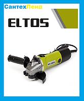 Болгарка Eltos МШУ 125-1300 Е с регулировкой оборотов