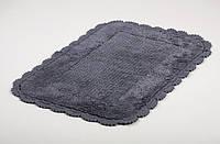 Коврик Irya - Denzi gri серый 50*70